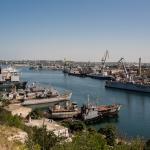 Фото №5. Царская бухта Севастополя