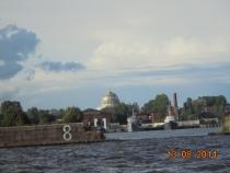 Фото №8. Морской собор Кронштадта