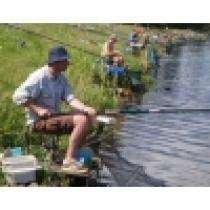 Рыбалка в Харьковской области  Харьковский рыболовный форум