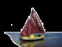 На катерах и яхтах часто возят с собой велики...а у меня вот такой &#3 - последнее сообщение от Baxymba