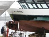 Adding the bulbous bow extension to the original bow.jpg