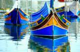 лодки рыбаков Мальты.jpg