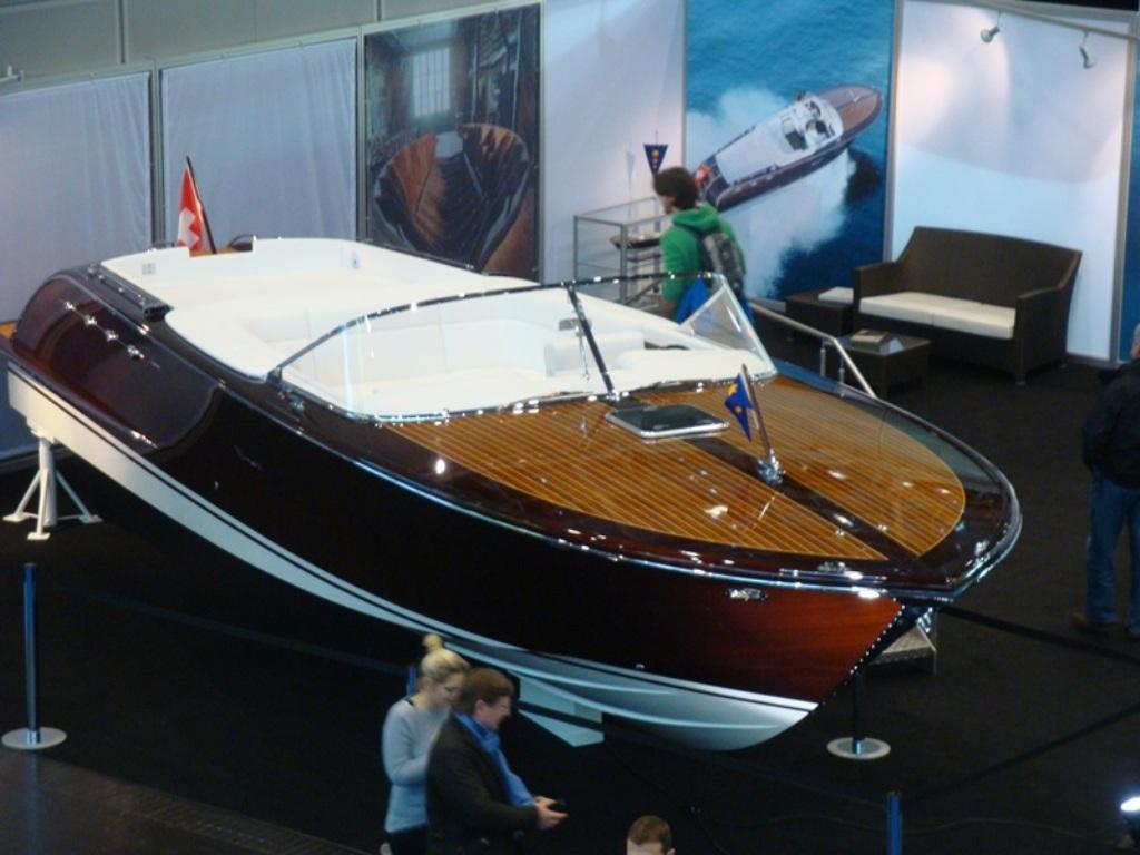 Бизнес план производство катеров оффлайн новые бизнес идеи