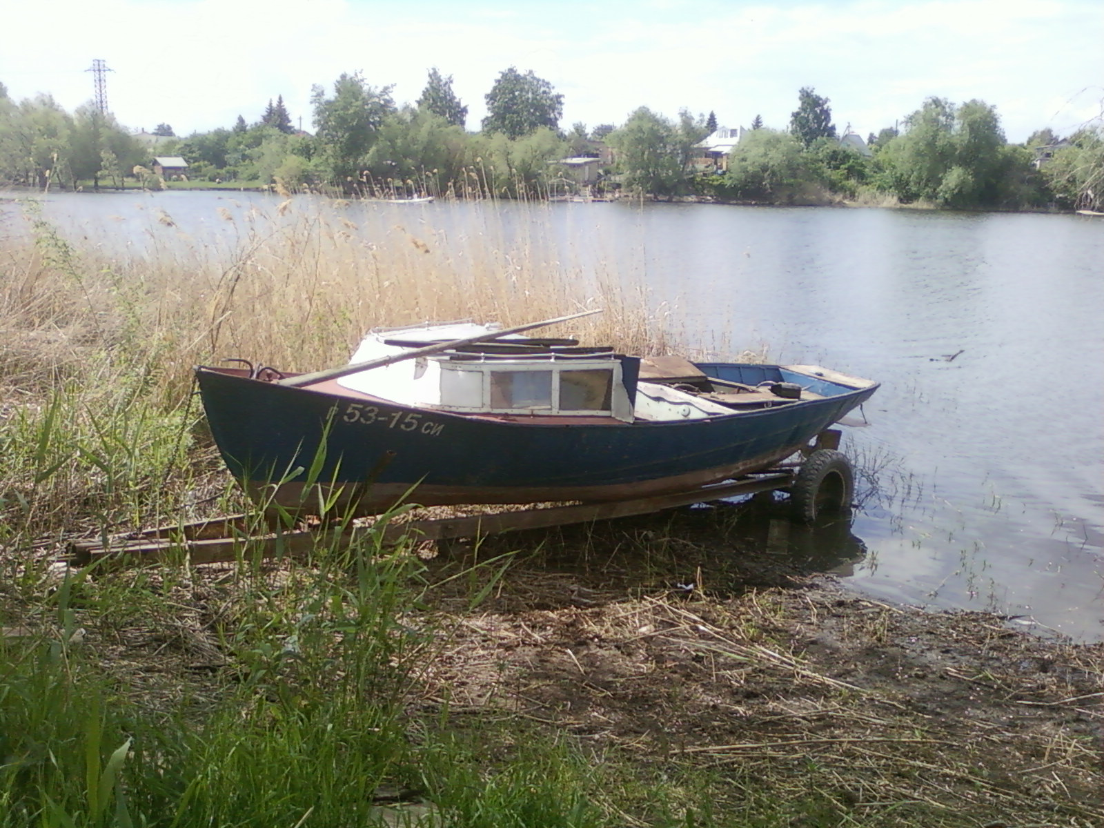 фото гулянок лодок самый неподходящий
