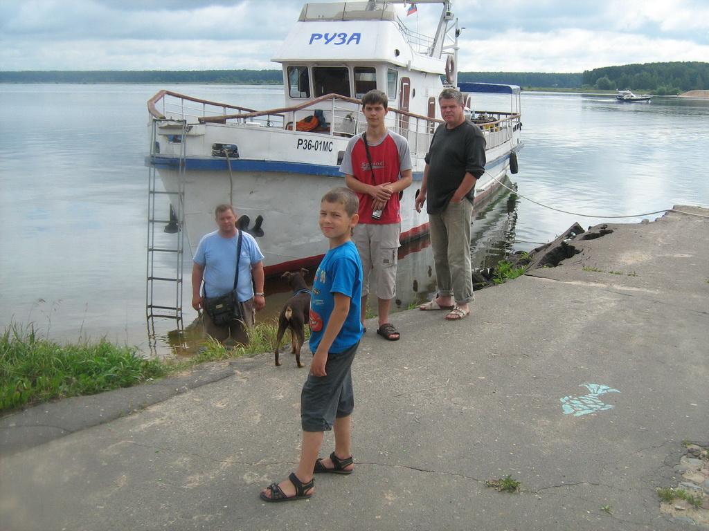 рыбаки бравые парни