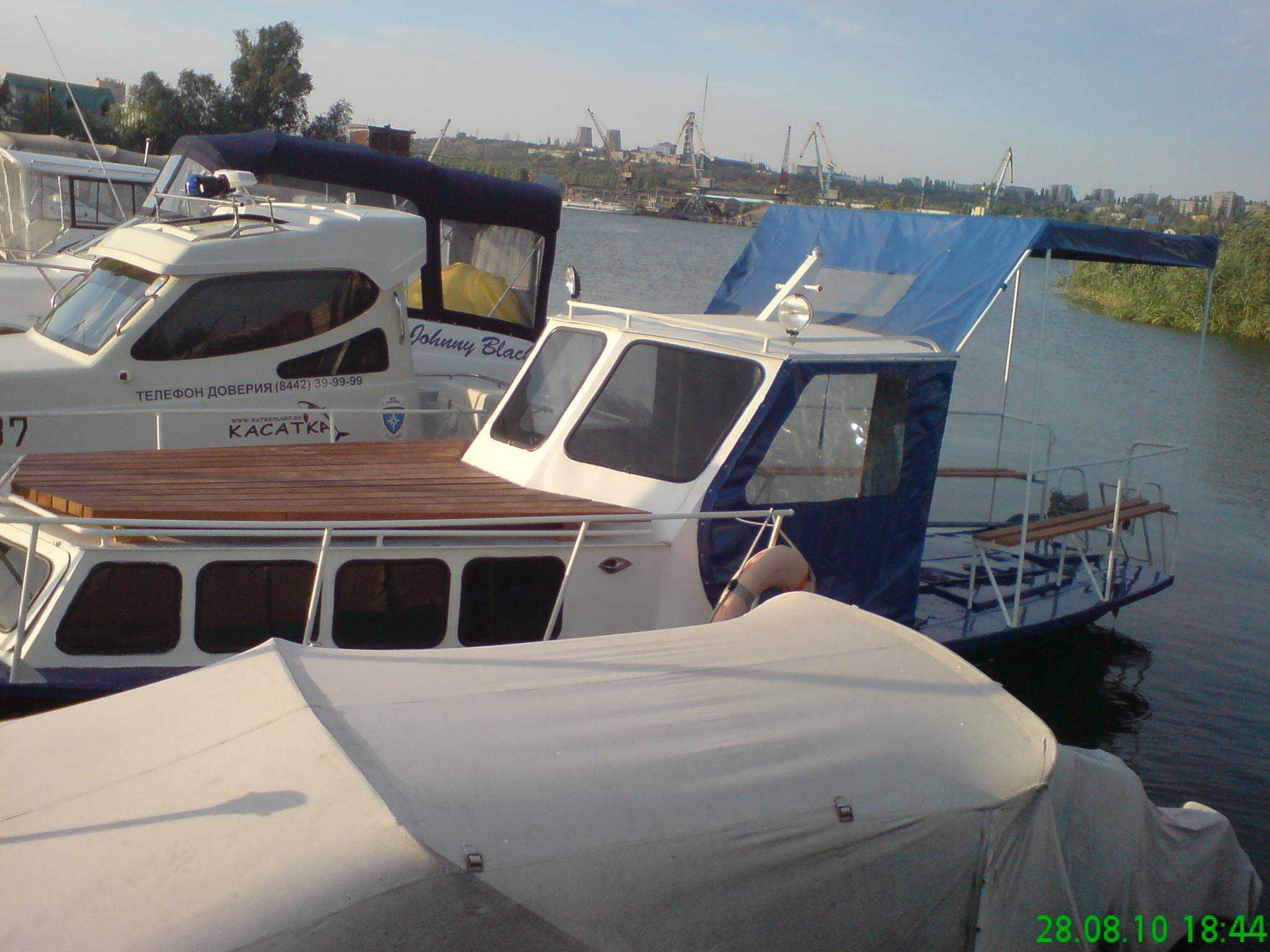 лодка гулянка фото