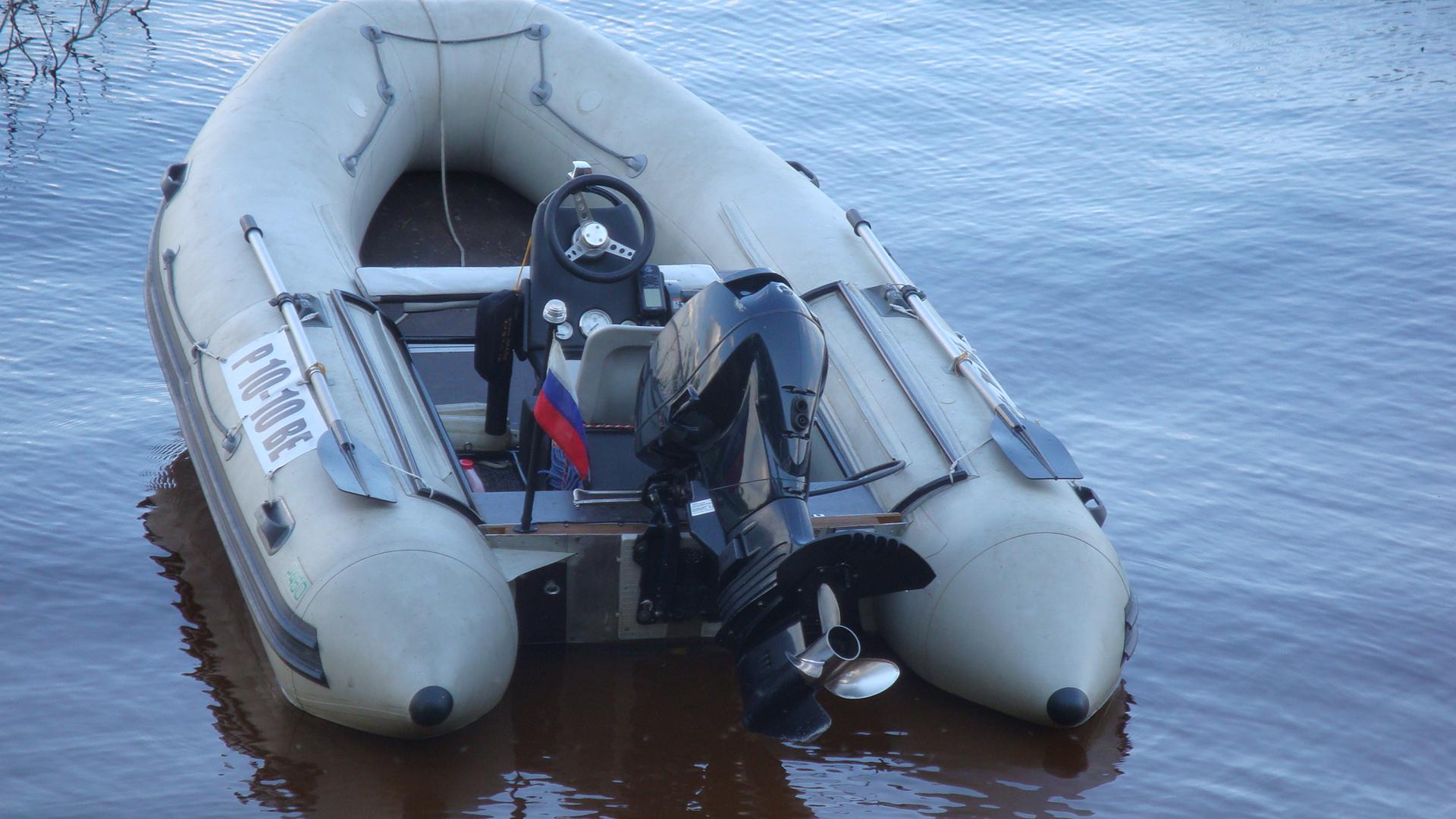 Рулевые консоли для лодок пвх своими руками чертежи