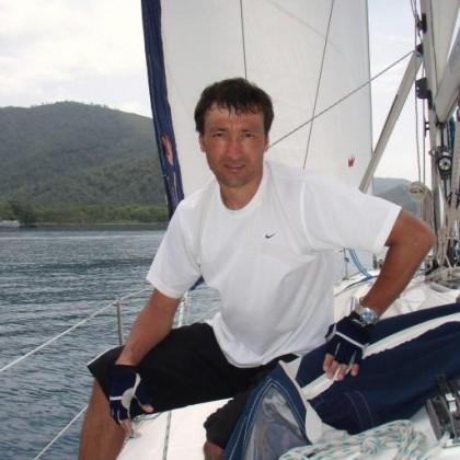 Продаётся моторная яхта Courier 970 - последнее сообщение от veu