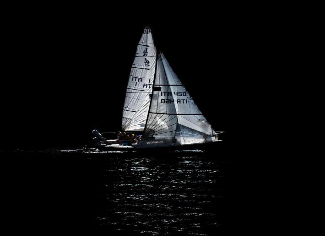 Выбор лодки для жизни и кру... - последнее сообщение от Leo_n