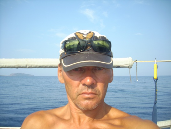 Сальниковый узел вала винта ф 60мм - последнее сообщение от tropics
