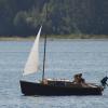 Яхта Ассоль устранение течи швертового колодца - последнее сообщение от acher